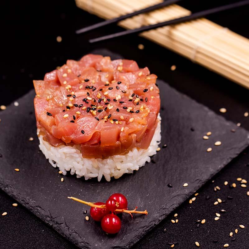 fotografo sushi ancona pesaro
